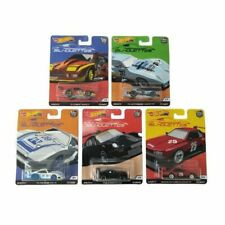 Hot Wheels Silhouettes Real Riders FPY86-956J 1/64 CHEVY CORVETTE PORSCHE NISSAN