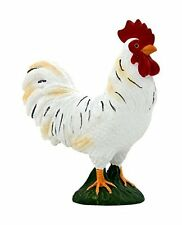 Cockerel, Rooster Replica 387051 ~ FREE SHIP/USA w/ $25.+ Mojo Products
