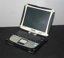 Panasonic Toughbook CF-19, i5-U540, 1.2GHz, 4GB Ram, 160GB Drive, Win 7 Pro #B9