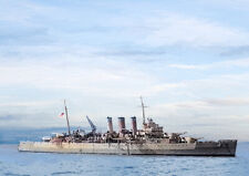 HMS BERWICK - LIMITED EDITION ART (25)