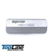 38 Npt Port Hydraulic In Line Check Valve 5000 Psi Tl316