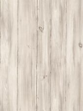 Lake Forest Lodge Barn Boards Wood Sure Strip Wallpaper WL5542