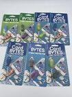 Bytes Cable Protectors Tzumi Lot Of 7 Turtle Dog Whale Hippo Silicone Universal