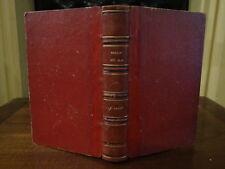 Alsace 1871-1872 Edmond About Hachette 1873 Deuxième édition