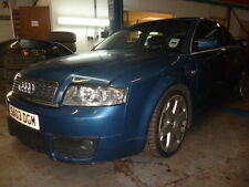 Audi A4 2.5 TDI engine BDG code supply and fit. Breaking rest of car.