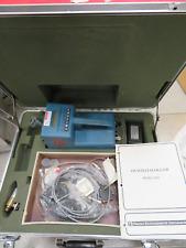 Thermo Environmental model 580S Organic Vapor Meter OVM Detector w/ case - NW43