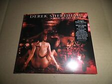 Derek Sherinian - Blood Of The Snake (2006) - CD Album digipak new dream