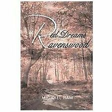 Red Dreams of Ravenswood by Michael Ham (2011, Hardcover)