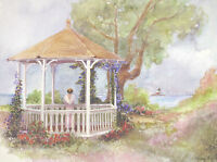 SOMEWHERE IN TIME~Limited Edition Print~RHAPSODY