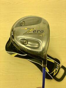 Sigma Zero 460 Driver / 12 Degree / Regular Graphite Shaft / Right Handed