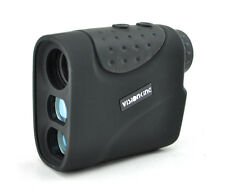 Visionking 6x21 Laser Range Finder Hunting Golf Rain Model 1200 m New Black
