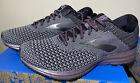 New Brooks Revel 2 Women's Size 10.5 Running Shoes Black/Grey/Arctic Dust