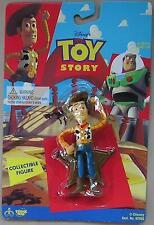Disney's Toy Story Woody Figura ~ Nuevo Y Cardar