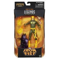 Mattel Marvel Legends Action Figures