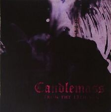 From the 13th Sun [Bonus Tracks] by Candlemass (CD, Jan-2012, Peaceville Records (USA))