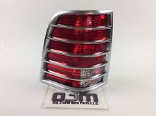 2000-2005 Ford Explorer Mercury Mountaineer Driver Side Tail Lamp Light new OEM