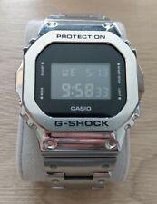 Casio GM-5600-1ER Full Metal