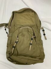 Eagle Allied Industries SFLCS Modular Assault Pack, MAP,Khaki, DOM: 12/07