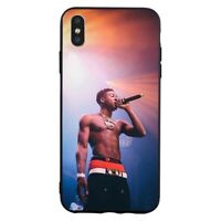 Youngboy Never Broke Again Soft TPU Cover Case iPhone 6 6S 7 8 X XR XS MAX Plus