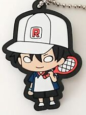 PRINCE OF TENNIS RUBBER STRAP KEYCHAIN Figure Anime Japan A258+