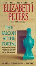 The Falcon at the Portal by Elizabeth Peters (Amelia Peabody #11)(2010 PB)6X-136