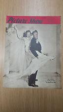 .1948 PICTURE SHOW & Film Pictorial Magazine: THE BRIDE GOES WILD, Vol.52.