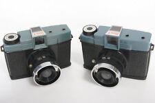 Two 120 Diana Cameras