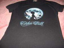 Jr. Miss Tinkerbell Medium T-Shirt