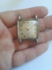 vintage ABAZ SWISS MADE PIERCE WATCH CO watch for spare for repair