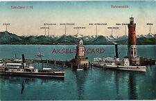 Architektur/Bauwerk Ansichtskarten vor 1914 aus Bayern
