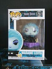 Funko Pop! Disney The Haunted Mansion Madame Leota Vinyl Figure
