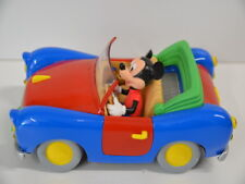4  ) 1:18 Bburago Disney Collection Mickey´s 113