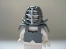 Lego Ninjago KENDO HELMET & ARMOR SET for Figures 9446 9563 9455 9457 9456 9458