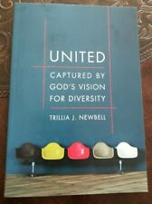 United: Captured by God's Vision for Diversity by Newbell, Trillia J. Book The