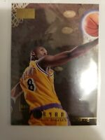1996-97 Skybox Premium #55 Kobe Bryant Los Angeles Lakers RC Rookie HOF MVP