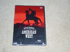 Visions Of The American West, DVD, 2011, Nashville Plubic TV, 30 mins. New