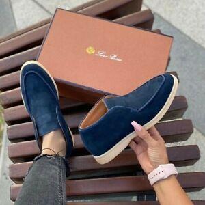 Loro Piana women's shoes new
