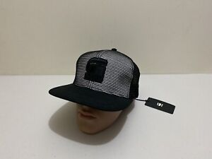"""G Star Raw Cap Hat Mens ~ SIze One Size Fits Most ~ """" Cart Trucker """" New w/ Tags"""