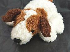 Caltoy Puppy Plush Hand Puppet Children's Animal Puppet Jack Russell Dog