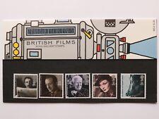 1985 Royal Mail British Films Presentation Pack 165 SNo46992
