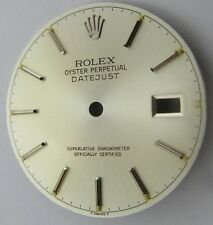 Rolex Datejust champagne Dial watch parts fit cal. 3035 & 3135 silver hands set