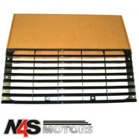LAND ROVER DEFENDER 90/110/130 FRONT RADIATOR GRILLE COVER. PART ALR8765PUC