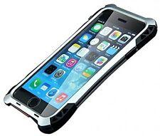 Custodia iPhone 5s, meiya NUOVO impermeabile antiurto in alluminio Gorilla Glass di metallo 5