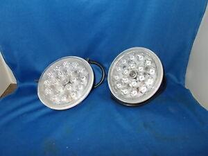 LED LANDING /TAXI LIGHTS ( EXPERIMENTAL ) PAIR 14 VOLT