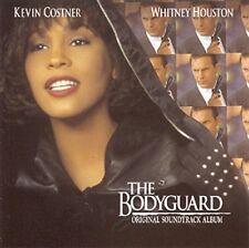 Soundtrack - Bodyguard (Original , 2000)