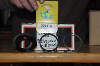 kit de réparation d'étrier de frein  avant peugeot 504 504 54mm  22430040