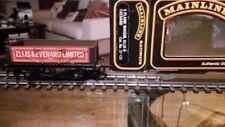 Mainline Vintage Standard OO Gauge Model Railway Wagons