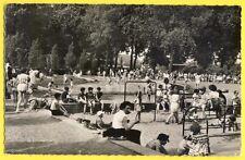 cpsm LILLE vers 1950 PARC des ENFANTS au JARDIN de la CITADELLE Belle Animation