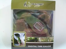 REALTREE Digital Tire Gauge  LED