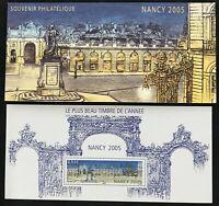 France #3116 MNH S/S Unsealed Pack EUR8.00 Nancy Philatelic Assoc Congress